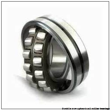 70 mm x 150 mm x 51 mm  SNR 22314.EG15KW33C3 Double row spherical roller bearings