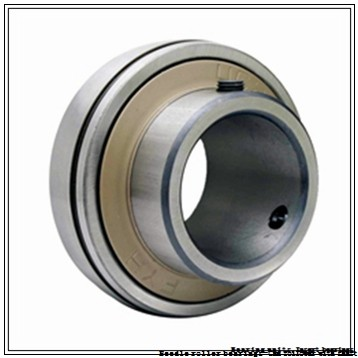 42.86 mm x 100 mm x 57 mm  SNR UC309-27G2L3 Bearing units,Insert bearings