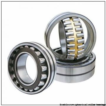 130 mm x 280 mm x 93 mm  SNR 22326.EMW33C3 Double row spherical roller bearings