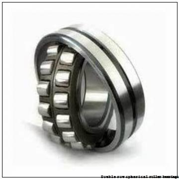 80,000 mm x 170,000 mm x 58 mm  SNR 22316EMKW33 Double row spherical roller bearings