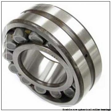 140 mm x 300 mm x 102 mm  SNR 22328EMKW33C4 Double row spherical roller bearings