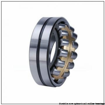 110 mm x 170 mm x 45 mm  SNR 23022EMKW33C4 Double row spherical roller bearings
