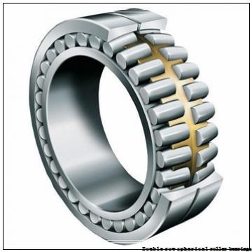 110 mm x 240 mm x 80 mm  SNR 22322.EAW33 Double row spherical roller bearings