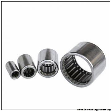 NPB SCE-1012 Needle Bearings-Drawn Cup