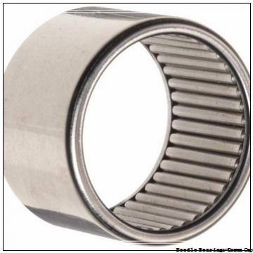NPB J-108 Needle Bearings-Drawn Cup