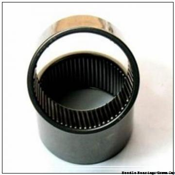 NPB BCE-108 Needle Bearings-Drawn Cup