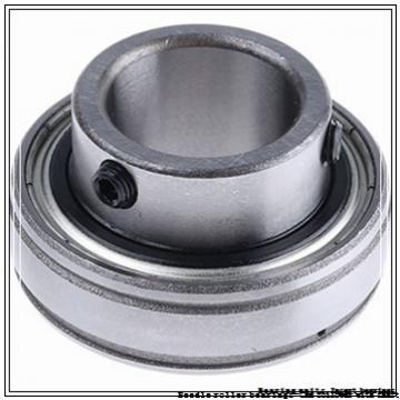 90 mm x 190 mm x 96 mm  SNR UC318G2L3 Bearing units,Insert bearings