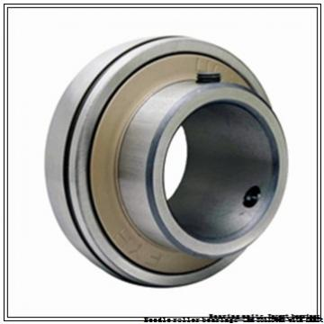 100 mm x 215 mm x 108 mm  SNR UC.320.G2 Bearing units,Insert bearings