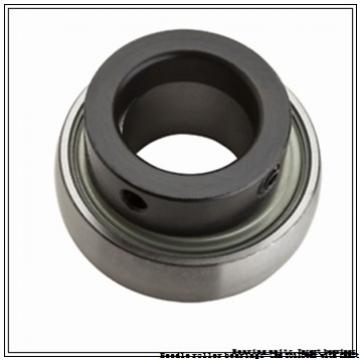 101.6 mm x 215 mm x 108 mm  SNR UC320-64G2L3 Bearing units,Insert bearings