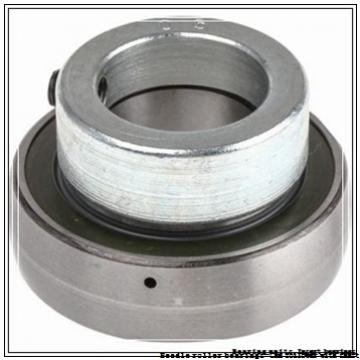 28.58 mm x 72 mm x 27 mm  SNR UK207G2H-18 Bearing units,Insert bearings