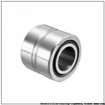 NTN RNAO-30X42X32ZW Needle roller bearing-separable, without inner ring
