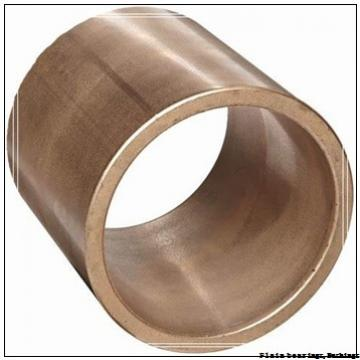 12 mm x 16 mm x 8 mm  skf PSM 121608 A51 Plain bearings,Bushings
