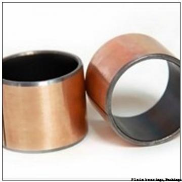15 mm x 17 mm x 15 mm  skf PCM 151715 E Plain bearings,Bushings