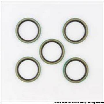 skf Z 307 Power transmission seals,Sealing washers