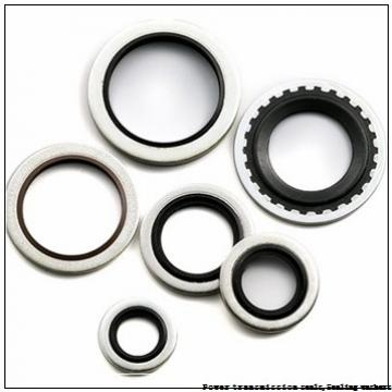 skf Z 305 Power transmission seals,Sealing washers