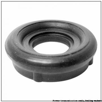 skf Z 211 Power transmission seals,Sealing washers