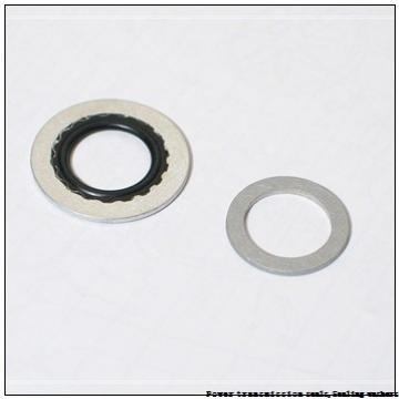 skf Z 208 F Power transmission seals,Sealing washers